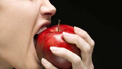 Pe 29 august nu ai voie să mănânci mere, deloc! Ce se întâmplă dacă totuși uiți și o faci