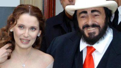 Ce s-a ales de averea lui Luciano Pavarotti. Văduva lui a făcut acum anunțul neașteptat