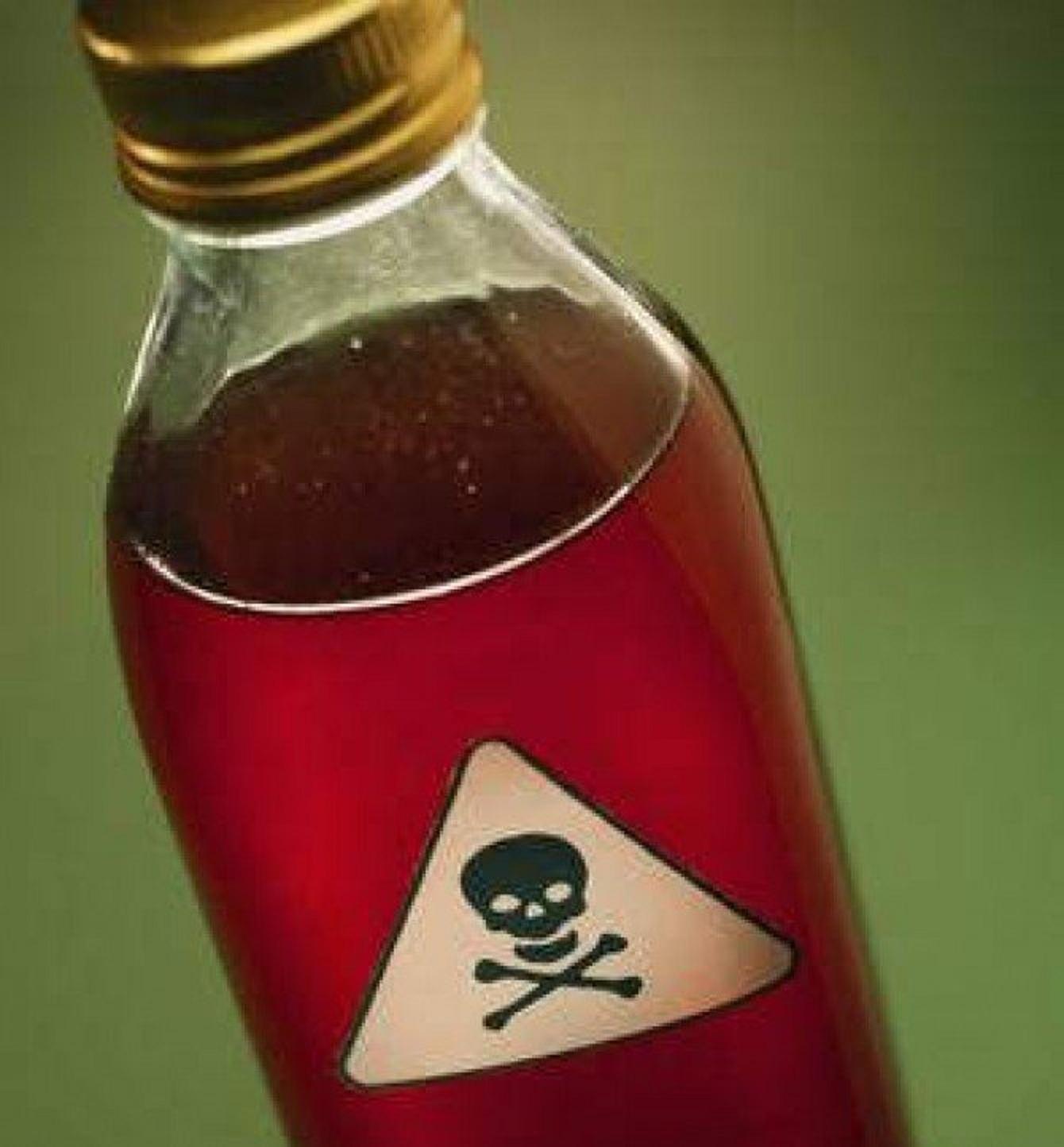 Cea mai otrăvitoare substanță din lume. Cianura și arsenicul nu se află în top 5