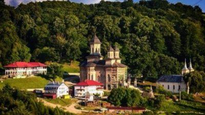 Pelerinaj la Mănăstirea Nicula. Cum decurge Adormirea Maicii Domnului aici