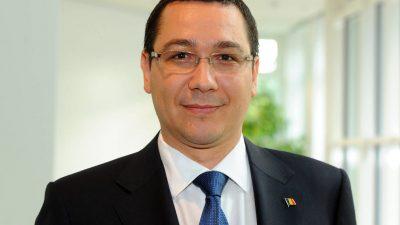 Cum se numește partidul lui Victor Ponta și care sunt cei mai importanți candidați de la alegerile locale 2020