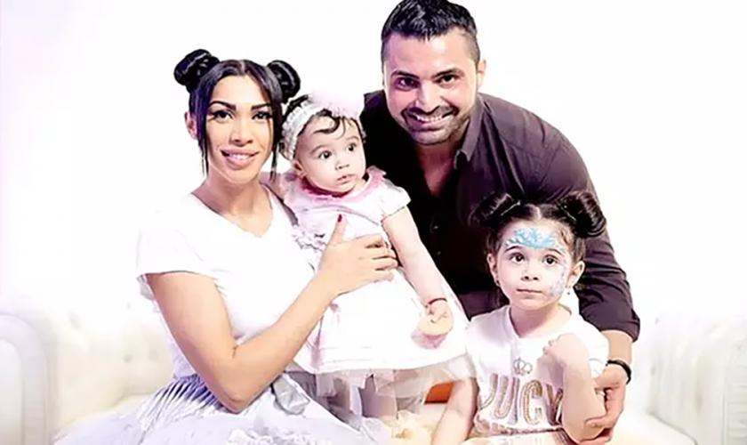 """Soția lui Pepe, Raluca Pastramă, și-a afișat burtica în public. """"Vine bebe 3?"""""""
