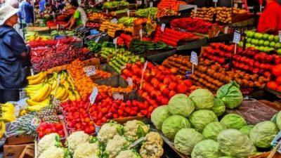 Ce reguli trebuie să respecți când mergi la piață. Așa eviți să te infectezi cu coronavirus