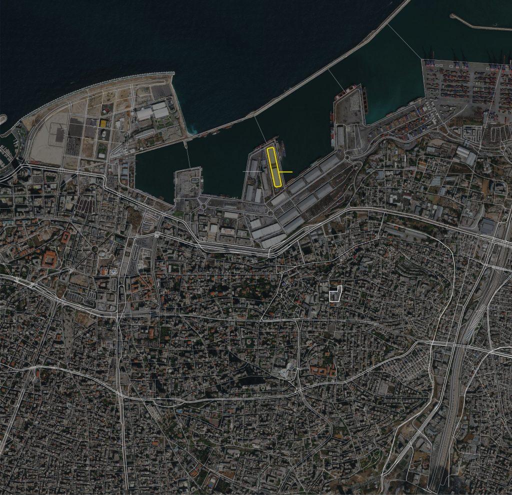 Cât de gravă a fost explozia din Beirut. Imagini dureroase din Liban