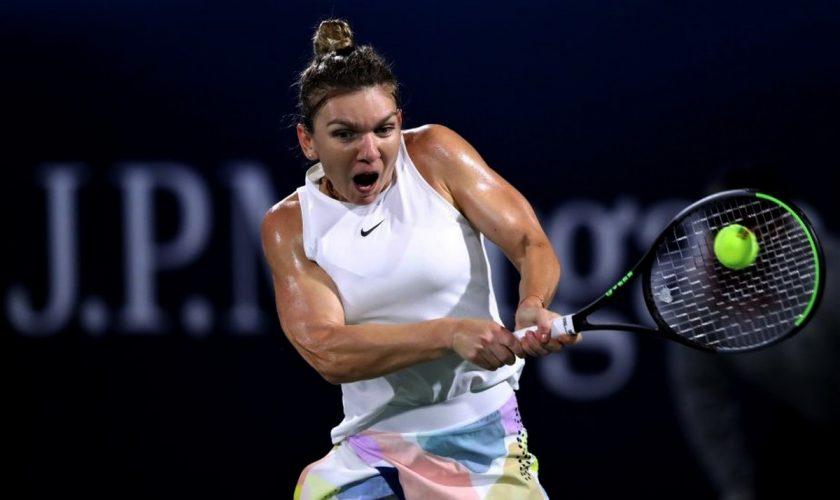 Simona Halep, decizie de ultimă oră. De ce nu va participa la US Open!