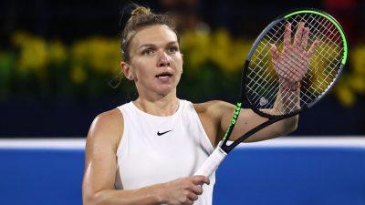 Câți bani a câștigat Simona Halep pentru victoria de la WTA Praga. Suma care pare ridicolă pentru averea româncei