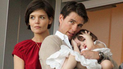 Tom Cruise vrea să o ia pe Suri de lângă mama ei. Cine face dezvăluirea incredibilă