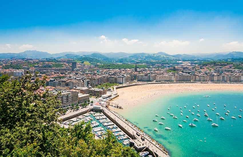 Topul celor mai frumaose 10 plaje din lume. Două din ele se află în Europa
