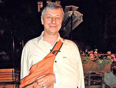 A murit Traian Bălănescu, membru fondator al trupei Vama Veche