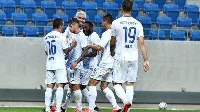 CSU Craiova a realizat al doilea transfer al verii! Negocieri și pentru trei jucători ai lui Hagi