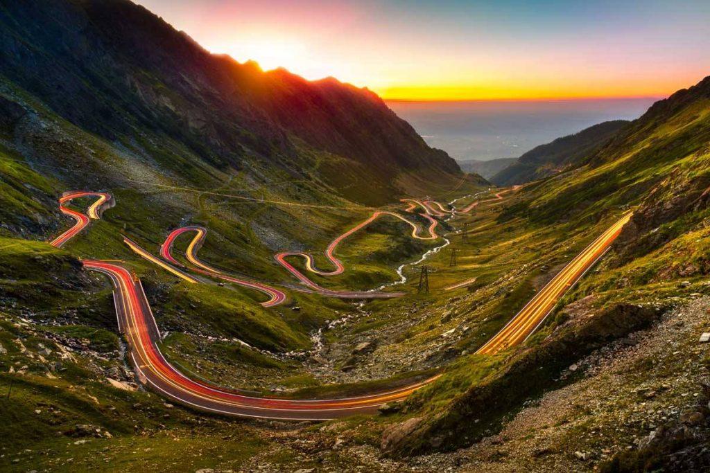 Ceaușescu și secretul celui mai fabulos drum din lume. Transfăgărășan, ambiția anti-URSS
