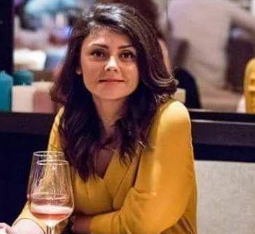 Alina Ciucu, victima Magdalenei Șerban