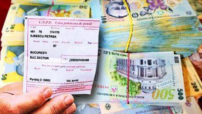 Atenție, români! Ce pensie veți primi dacă ați cotizat doar 10-15 ani în taxe. Anunț oficial