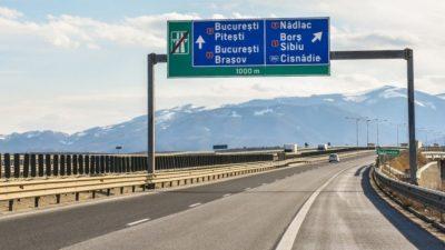Autostrada Pitești – Sibiu: ce noutăți sunt în proiectul Ministerului Transporturilor