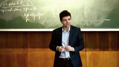 """Cât i-a luat lui Nicușor Dan să rezolve în direct la TV o problemă de matematică: """"O oră, o oră și ceva"""""""