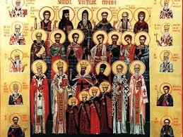 Calendar ortodox 29 septembrie. Un Sfânt Mare este sărbătorit