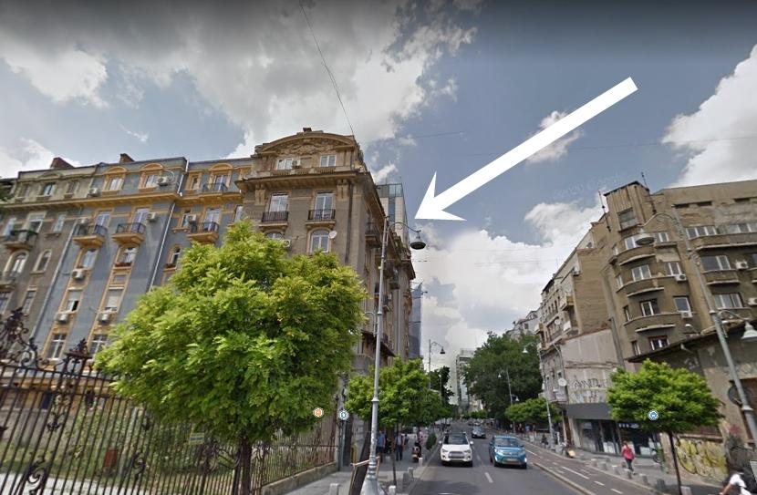 Care este primul bloc de apartamente din România. De câte ori ai trecut pe lângă el și habar nu aveai că este atât de vechi?