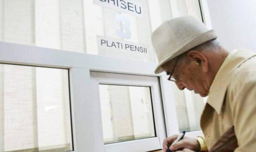 Casa de pensii: fenomenul care ar afecta 5 milioane de pensionari. S-a întâmplat în august cu peste 950.000 de români