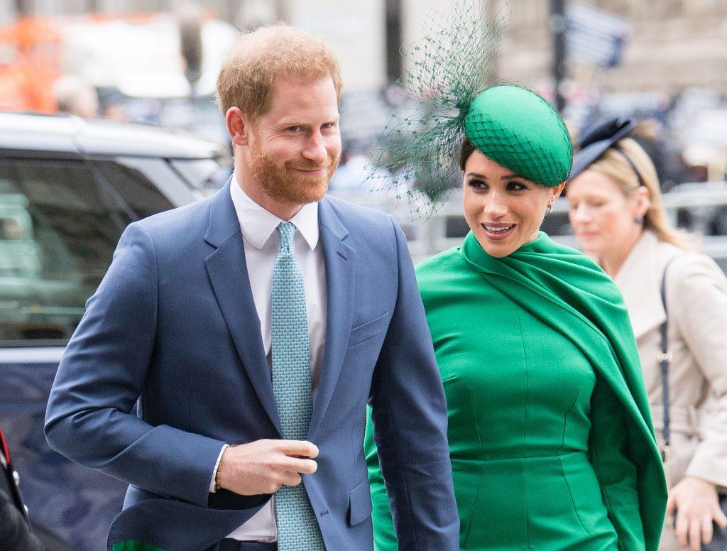 Câți bani câștigă Prințul Harry și Meghan Markle pentru o apariție în public. Sumele sunt colosale dacă și vorbesc