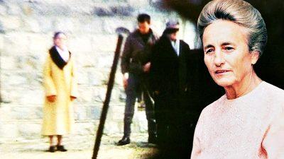 Ce avea Elena Ceaușescu în gură, când a fost ucisă. Medicii au găsit detaliul abia la deshumare