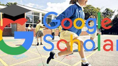 Ce este Google Scholar și cum poate fi utilizat, odată cu începerea noului an școlar