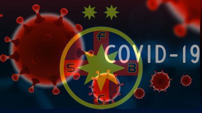 Ce lovitură pentru FCSB. 7 cazuri de coronavirus la echipă
