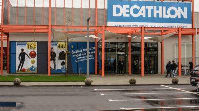 Ce salarii sunt la Decathlon și ce program de lucru au angajații