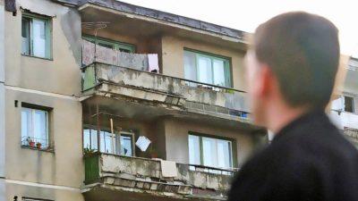 Ce se întâmplă cu românii care locuiesc la bloc. Schimbare radicală în pandemie: ce pas uriaș au făcut