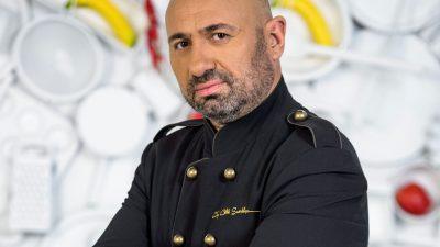 Chef Scărlătescu, dezvăluiri intime din viața lui. Ce a povestit celebrul bucătar