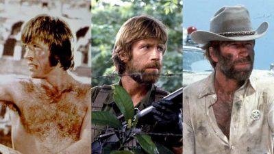 Chuck Norris, momente dramatice. Prin ce clipe dureroase trece marele actor