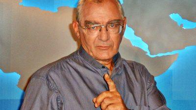Cine a fost jurnalistul Emanuel Isopescu. Ce boli grave i-au curmat cariera în TV