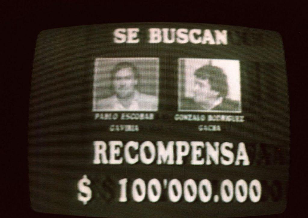 Comoara lui Pablo Escobar a fost găsită. Era fix unde visase nepotul lui că se ascunde