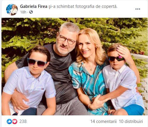 Cum a încercat Gabriela Firea să atragă voturi, cu o zi înainte de alegeri. Metoda Viorica Dăncilă vs. Klaus Iohannis