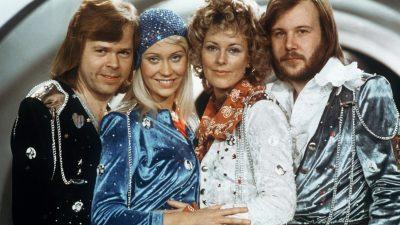Cum arată acum trupa ABBA. Agnetha, Bjorn, Benny şi Anni-Frid s-au reunit pentru turneul aniversar de 50 de ani