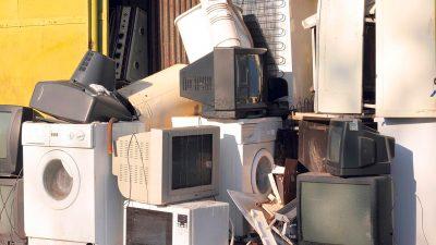 Cum iei bani de la Stat pentru electrocasnice vechi. Românii pot primi cel puțin 200 de lei