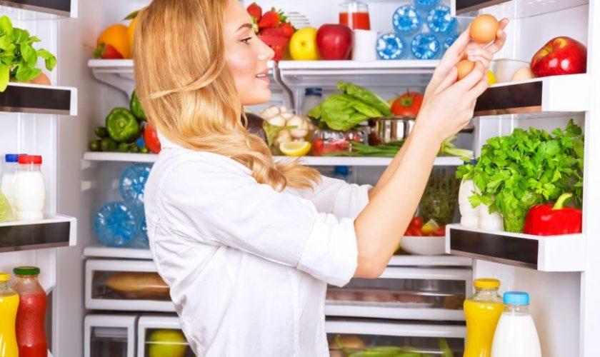Cum păstrezi proaspete legumele și fructele. Secretul știut de puține gospodine