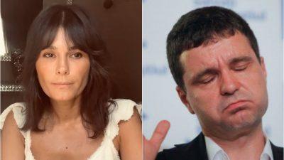 Dana Budeanu îl desființează pe Nicușor Dan. Ce a observat vedeta la Verdict Politic