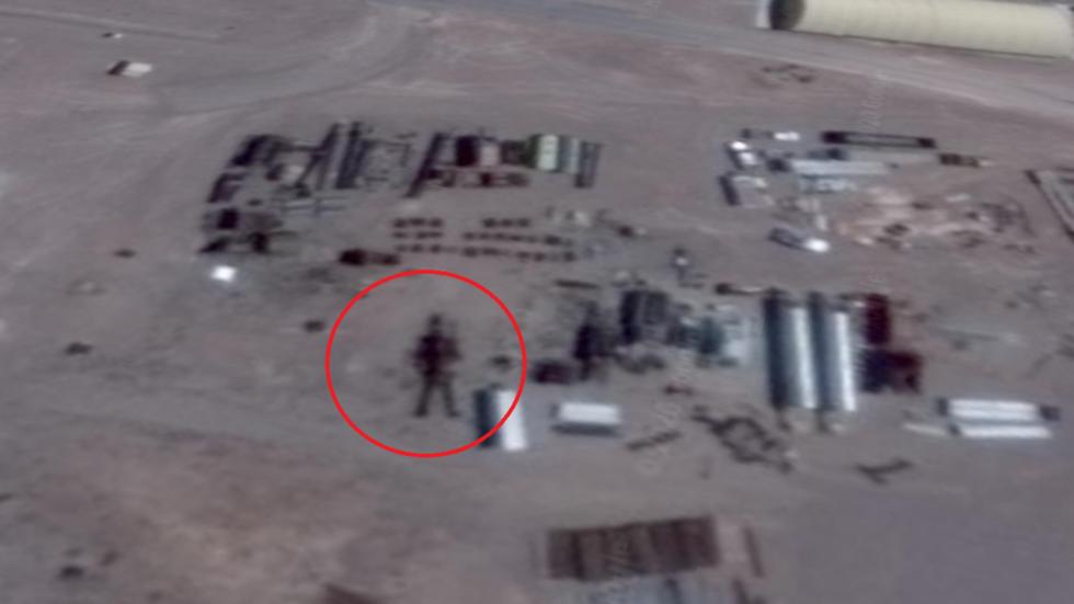 """Descoperirea uluitoare din Area 51. Ce au scris acum americanii: """"E de 16 metri"""""""