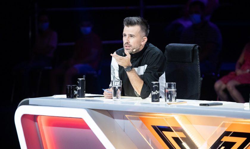 Florin Ristei a primit lovitura de grație. Iubita juratului de la X Factor s-a cuplat cu o fostă vedetă de la Masterchef