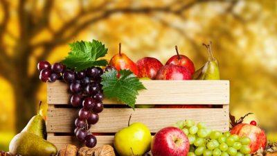 Fructul care este alimentul perfect pentru români. Beneficiile minune pe care le are
