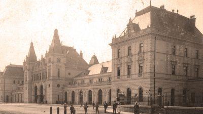 Gara de Nord, file de istorie. 12 detalii fascinante din trecutul celei mai mari gări a Bucureștiului