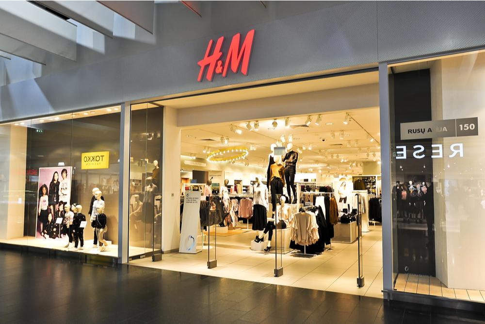 H&M cat castigi ca si angajat