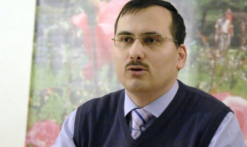 Ireal! Ce se întâmplă cu Bogdan Drăghici de la Asociația TATA. Avocatul e acuzat că și-a abuzat fiica vitregă
