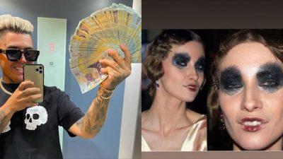 Iulia Albu, umilită de Lino Golden după l-a acuzat de 'ură rasială'. Artistul i-a dat o replică usturătoare