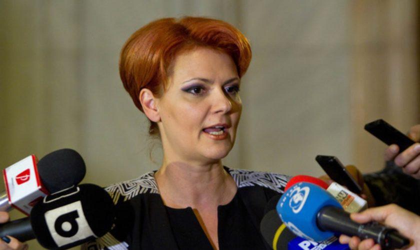 Lia Olguța Vasilescu, un nou mandat la primăria Craiovei. Ce se întâmplă cu fiul ei, în tot acest timp