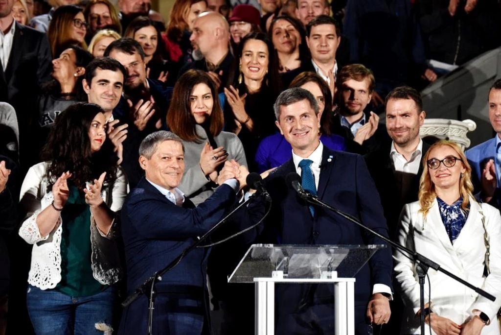 Lista candidaților USR-PLUS la alegerile Locale 2020 din București și toată țara