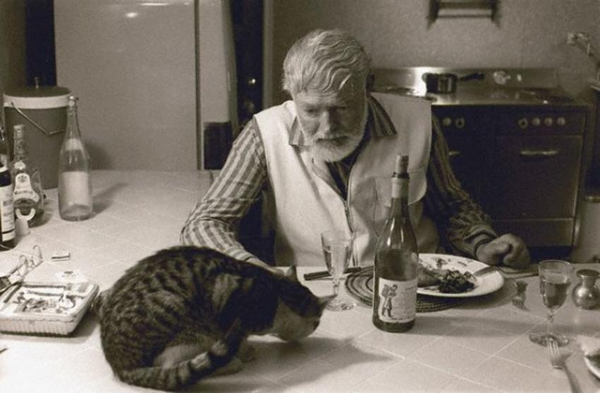 Mâncărurile favorite ale celor mai celebri scriitori. Preparatele simple sau deosebite pe care le-ar fi consumat oricând