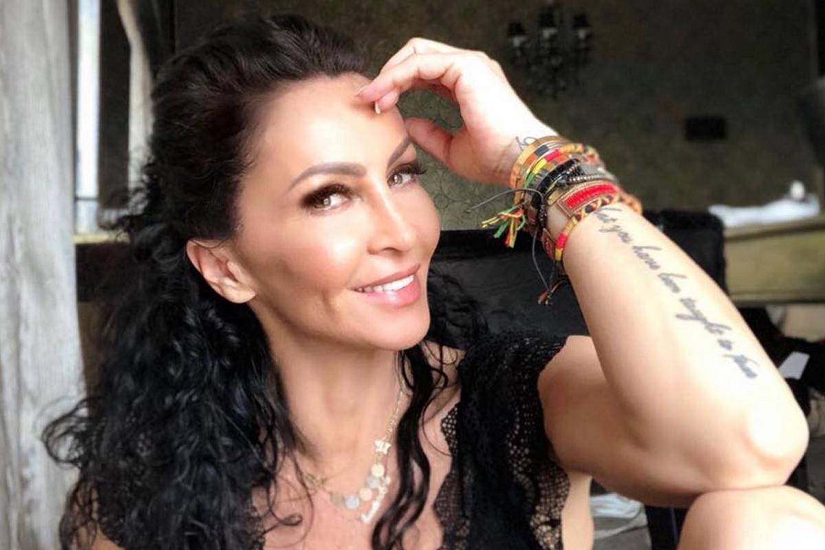 Mihaela Rădulescu, tiran la Ferma 2020
