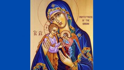 Nașterea Maicii Domnului. Cum a venit pe lume Fecioara Maria și ce s-a întâmplat la vârsta de 3 ani