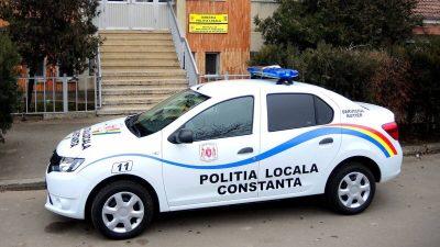 O femeie din Constanța a fost arestată după ce a bătut 9 oameni. 4 erau polițiști